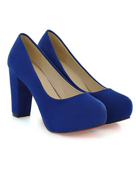 Pico - Sexy Fashion High Heels Pumps