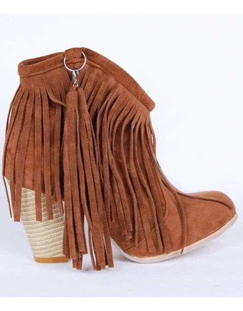 Carlotta - Winter Fashion Women's Ankle Boots