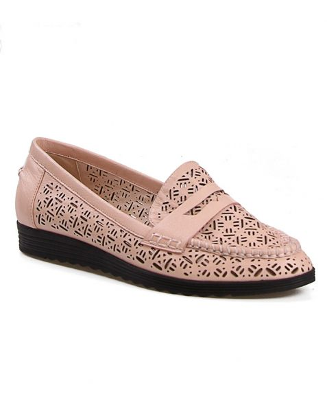 Durango - Loafers Flatbed Women's Shoes