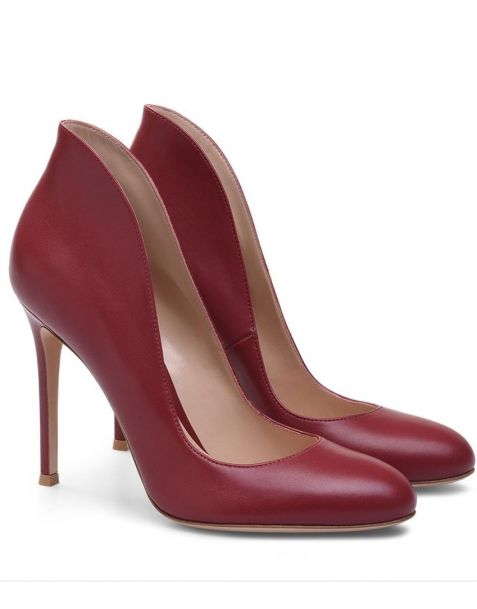 Glendalynne - Fashion Stilettos High Heels Pumps