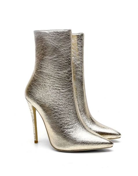 Greene Boulevard- Sexy Fashion Women's Ankle Boots