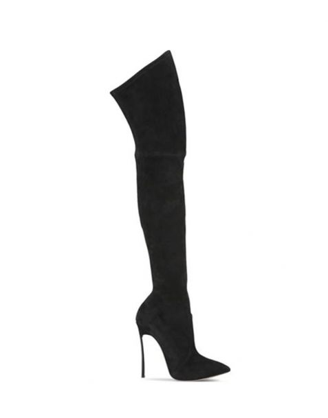Libellule - Sexy Fashion Knee High Women's Boots