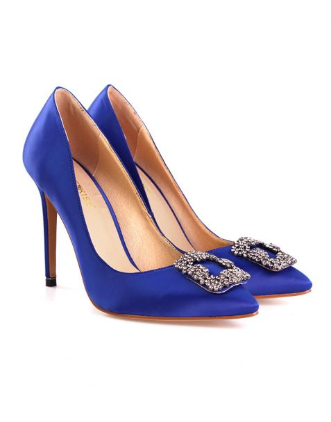 Long Beach - Fashion Stilettos High Heels Pumps
