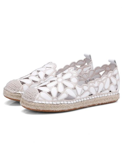 Zoey - Fashion Women's Loafers