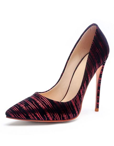 Arriver Pumps Stilettos High Heels Sandals