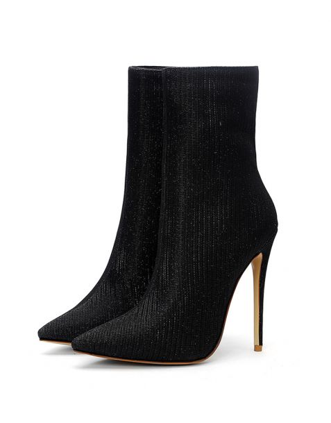 Froide - Sexy Fashion Women's Ankle Boots