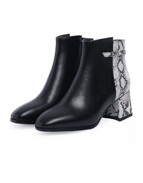 Cori - Winter Fashion Women's Ankle Boots