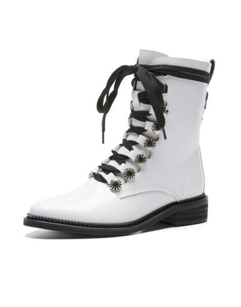 Cathy - Winter Fashion Women's Ankle Boots