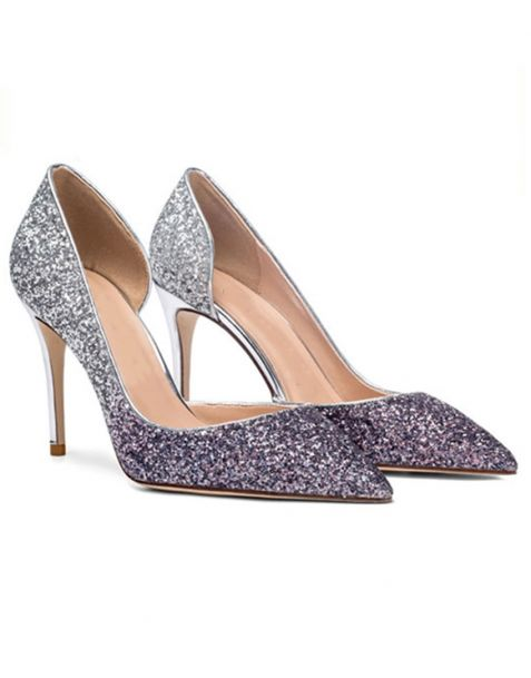 Louisiana - Fashion High Heels Pumps