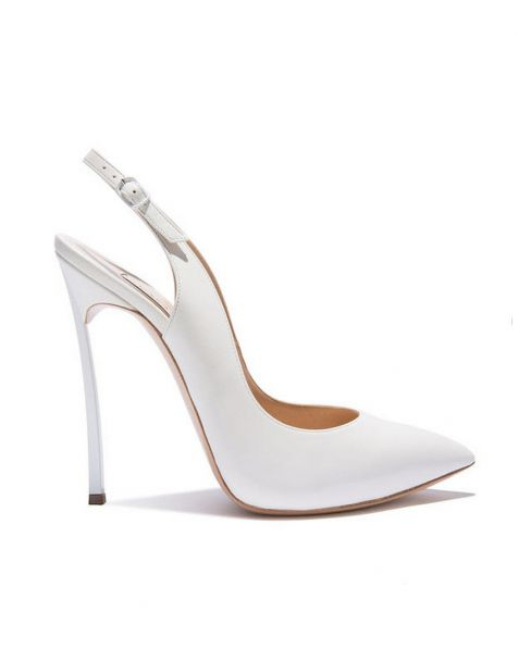 Brighton Pumps Stilettos Slingback High Heels Sandals