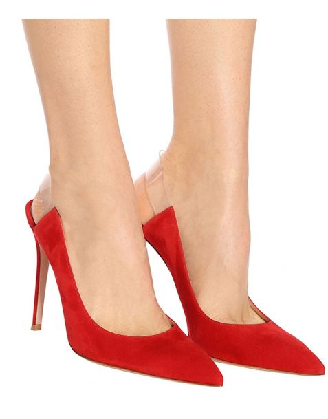 Crawfordsville - Pumps Slingback Stilettos High Heels Sandals
