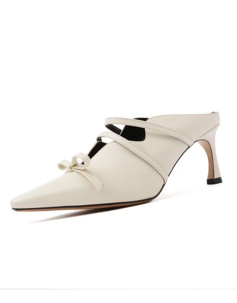 Elgin Ave - Fashion Women's Low Heels Pumps
