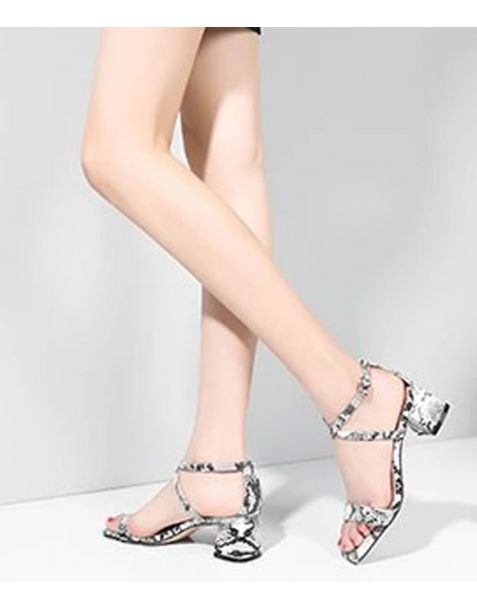 Laurie - Sexy Fashion Women's Ankle Strap Heels