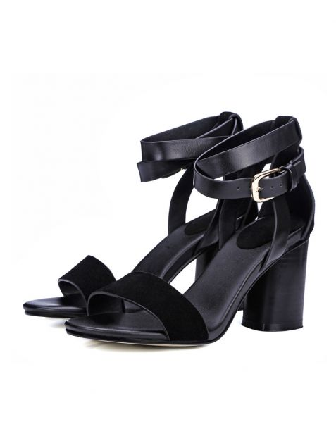 Concord - Women's Ankle Strap High Heels Sandals