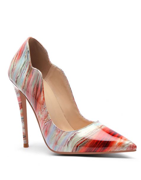 Bloomington 3 Pumps Stilettos High Heels