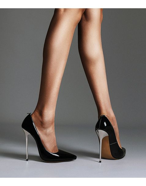 Honolulu - Fashion Stilettos High Heels Pumps
