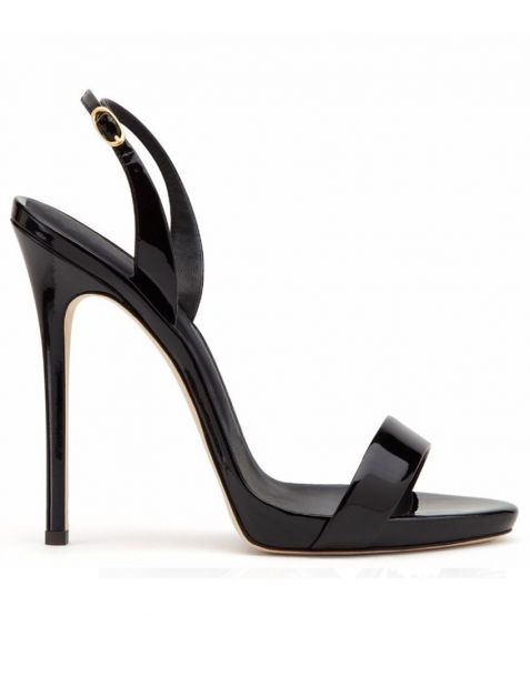 Edmond - Slingback Stilettos High Heels Sandals