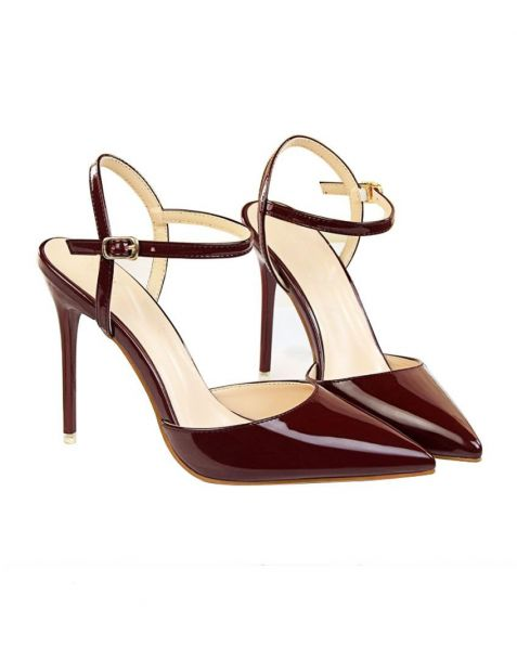 Bay Pumps Stilettos High Heels