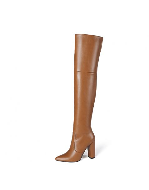 Samantha Brown Winter Knee high boots