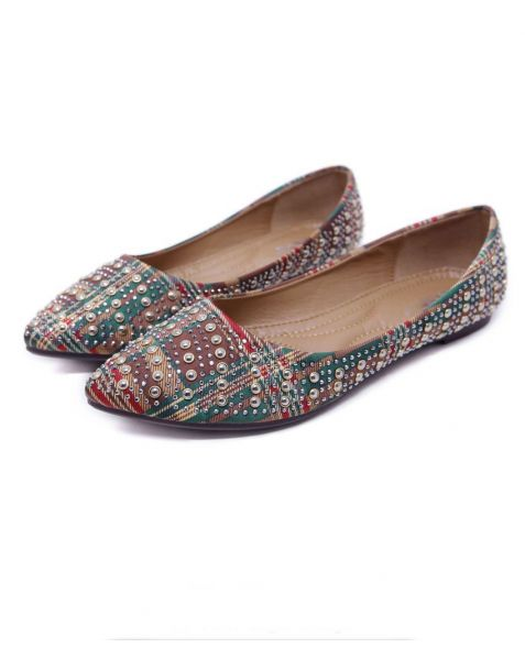 Dora - Fashion Women's Loafers