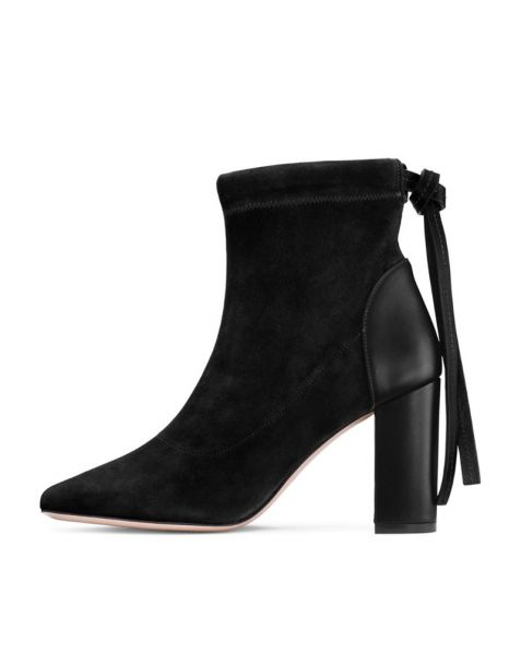 Monde - Sexy Fashion Women's Ankle Boots