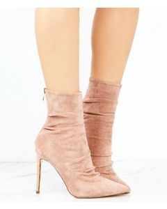Ils Sont Cool - Sexy Fashion Women's Ankle Boots