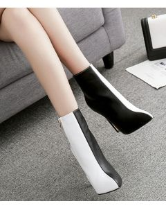 Craig 22nd Stiletto Heels Ankle Boots