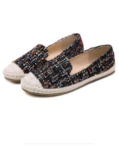 Dorothea - Fashion Women's Espadrilles Loafers
