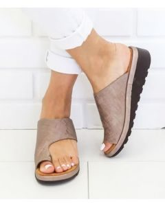 Dell - Fashion Women's Flats