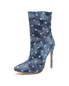 Haven Avenue - Sexy Fashion Women's Ankle Boots