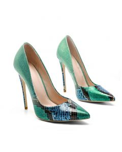 Georgetown - Fashion Stilettos High Heels Pumps