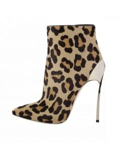 Great Jones Collection - Sexy Fashion Women's Ankle Boots