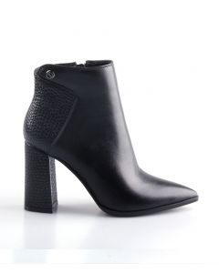 Freedom Boulevard - Sexy Fashion Women's Ankle Boots