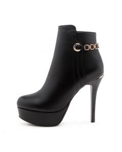 Fort George Avenue - Sexy Fashion Women's Ankle Boots