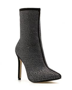 Exceptionnel - Sexy Fashion Women's Ankle Boots