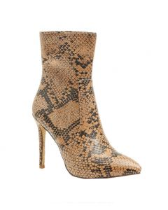 Piers Avenue - Sexy Fashion Women's Ankle Boots