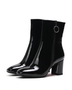 Cordy - Sexy Fashion Women's Ankle Boots