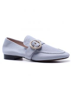 Tanya - Leather Fashion Women's Loafers