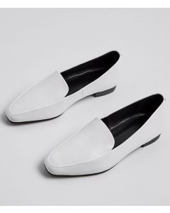 Tabytha - Leather Fashion Women's Loafers