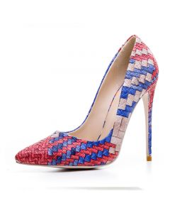 Bessemer Pumps Stilettos High Heels