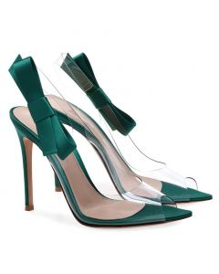 Idaho Falls- Fashion Stilettos Slingback High Heels Pumps