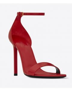 Chicago Heights - Stilettos Ankle Strap High Heels Sandals