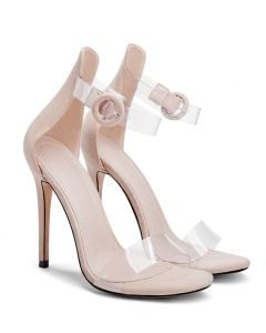 La Salle - Stilettos Ankle Strap High Heels Sandals