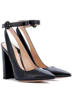Cedar Falls - Pumps Ankle Strap High Heels Sandals