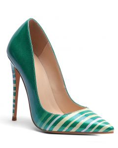 Coeur d'Alene 5 - Pumps Stilettos High Heels Sandals