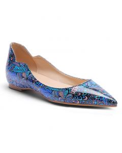 Pauline - Fashion Women's Loafers