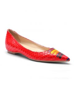 Penelope 1 - Fashion Women's Loafers