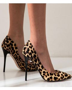 Lewiston - Fashion Stilettos High Heels Pumps
