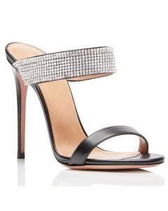 Hayes Collection- Fashion Stilettos High Heels Sandals