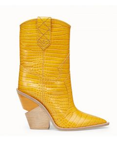 Holland Collection - Winter Fashion Women's Ankle Boots